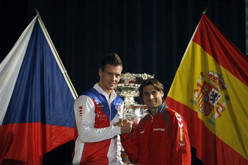 CK Davis Cup: Ngày phán xét - 1