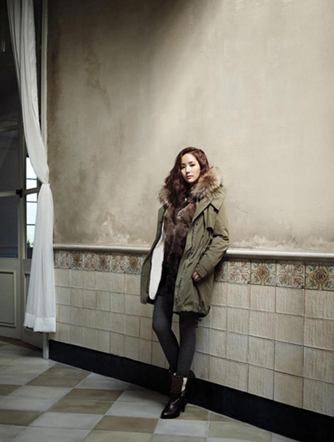 Cô tham gia nhiều phim truyền hình và để lại ấn tượng tốt trong lòng khán giả, qua các phim Chuyện tình ở Sơng kun quan, Glory Jane, City Hunter, Dr. Jin.