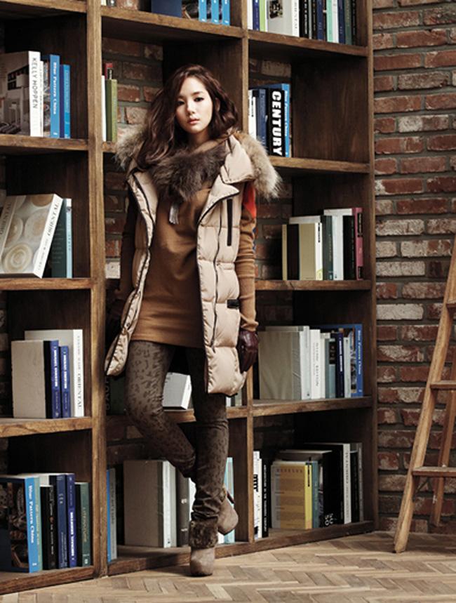 Cô được trao giải cặp đôi được yêu thích nhất cùng với Park Yoo Chun và giải nữ diễn viên xuất sắc thể loại phim truyền hình của đài KBS năm 2010.