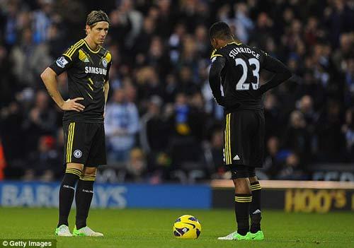 Fernando Torres: Không tàn nhưng phế - 1
