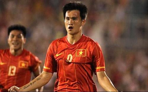 AFF Cup: Công Vinh vẫn mơ điều kỳ diệu - 1