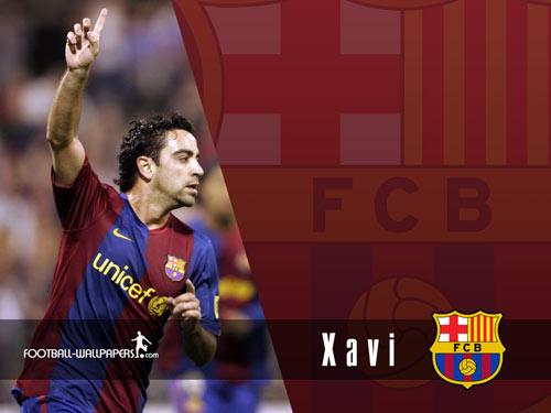 Xavi từ chối mức lương khủng nhất TG - 1