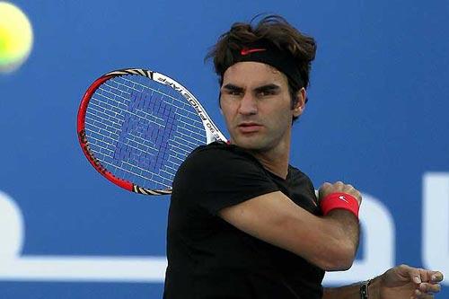 HOT: Federer rút ngắn tối đa lịch thi đấu 2013 - 1