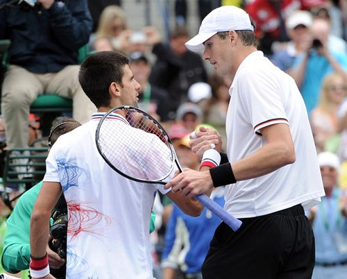 5 trận ATP World Tour kịch tính nhất 2012 (P1) - 1