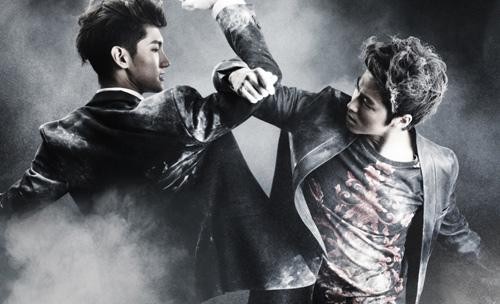 Sau Kpop Festival, DBSK sẽ giã từ VN - 1