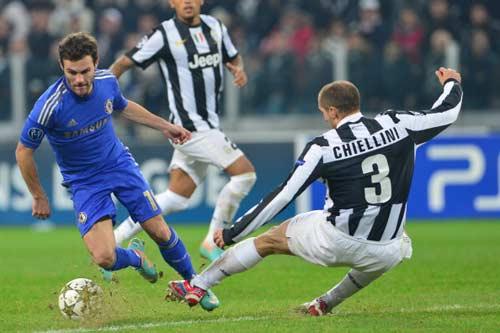 Chiến thắng của Juve: Chất men hảo hạng - 1