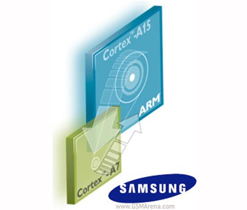 Samsung bí mật sản xuất chip 8 nhân - 1