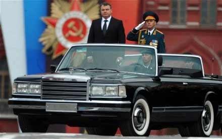 Vụ mất tích bí ẩn hàng loạt siêu xe ở Nga - 1