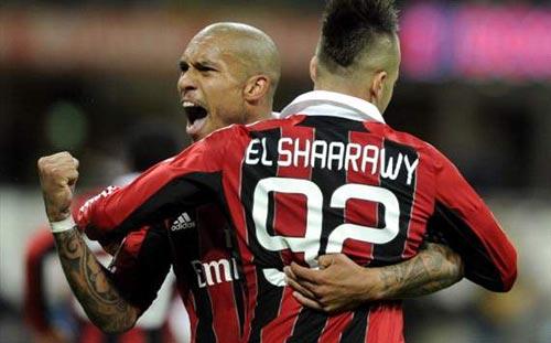 Anderlecht - Milan: Giành vé sớm - 1