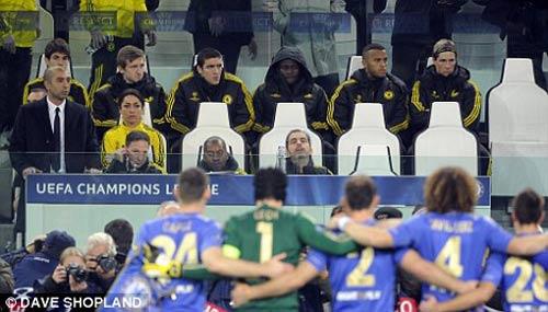Sau lượt 5 cúp C1: Nước mắt Man City - 1