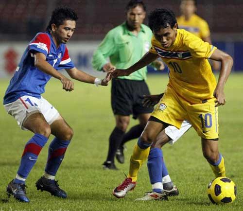 """Thái Lan """"nhận lệnh"""" phải vô địch AFF Cup - 1"""