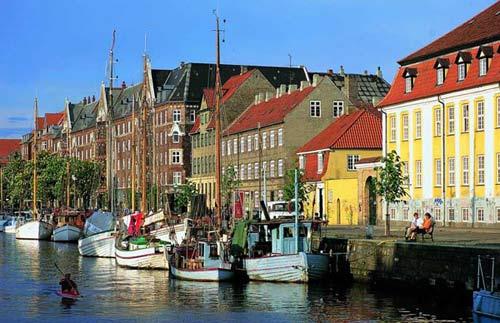 Ghé thăm thủ đô xanh nhất thế giới - 1
