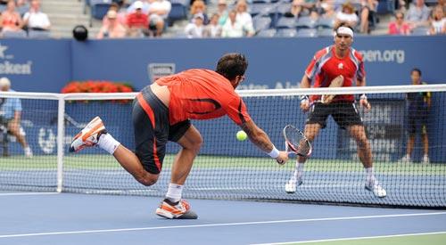 5 trận Grand Slam & Olympic nghẹt thở nhất 2012 (P1) - 1