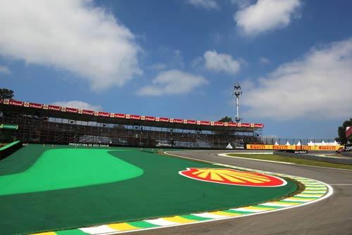F1 - Brazilian GP: Nơi xác định ngôi vương - 1