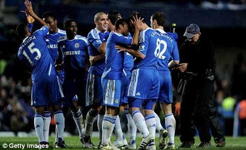 """Chelsea – Man City: Tử địa chờ """"nhà vua"""" - 1"""