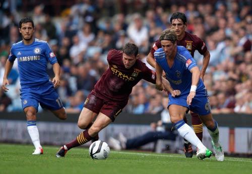 Chelsea – Man City: Ở 2 đầu chiến tuyến - 1