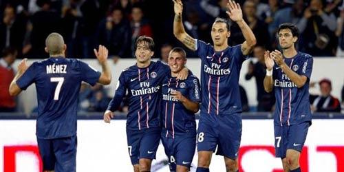 """PSG - Troyes: """"IBRACADABRA"""" - 1"""