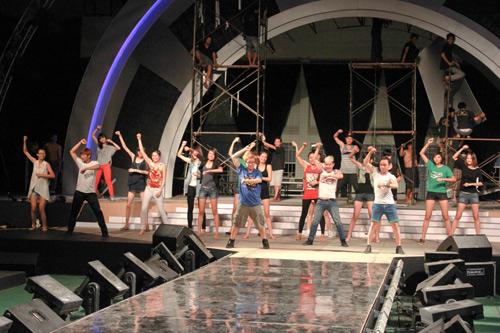 VNTM dùng Gangnam Style để câu khách? - 1