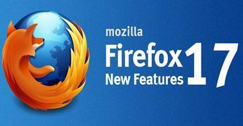 6 tính năng mới thay đổi trong Firefox 17 - 1