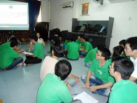 Giới trẻ Đà Nẵng: Hội nhập và trải nghiệm - 1