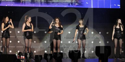 Wonder Girls: Trên cả tuyệt vời! - 1