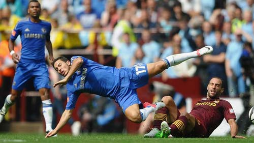 Chelsea – Man City: Sinh lộ hay tử lộ? - 1