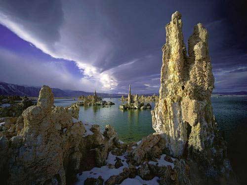 Choáng váng trước tháp đá đẹp mê hồn - 1