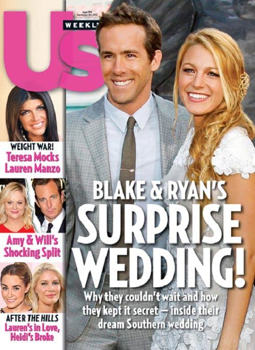 Hollywood và 10 câu chuyện đáng chú ý 2012 - 1
