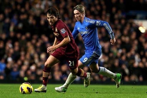 Wigan – Man City: Đếm ngược tới derby - 1
