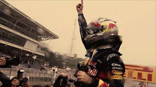 F1: FIA minh oan cho Vettel - 1
