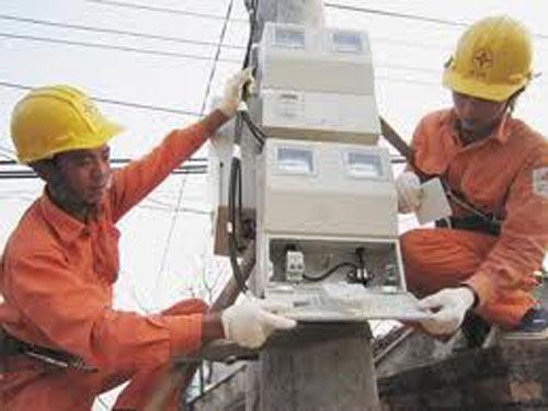 Sẽ tính giá điện theo thời gian sử dụng? - 1