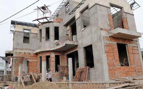 Cấp phép xây dựng: Sẽ gỡ khó cho dân - 1