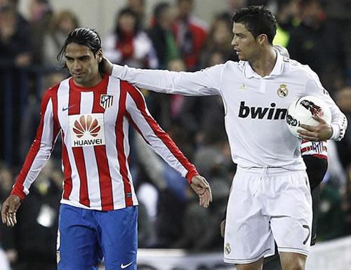 Liga trước vòng 14: Tâm điểm Derby Madrid - 1