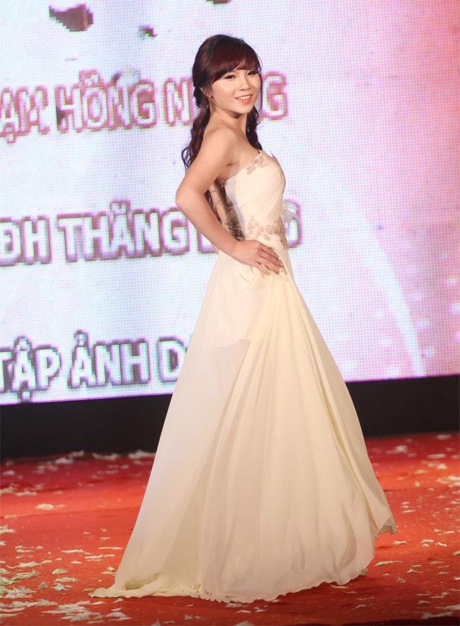 Phạm Hồng Nhung - Đại học Thăng Long