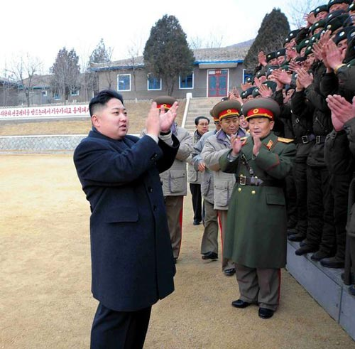 Tại sao Triều Tiên quyết định phóng tên lửa? - 1