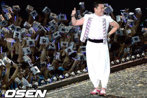 """7 bí mật về """"cha đẻ"""" Gangnam Style - 1"""