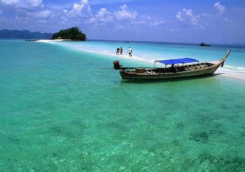 Cẩm nang du lịch Phuket - 1