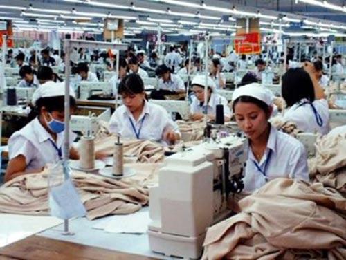 Những lĩnh vực nào sắp được tăng lương? - 1