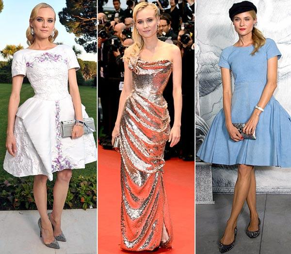 12 mỹ nhân Hollywood mặc đẹp nhất năm - 1