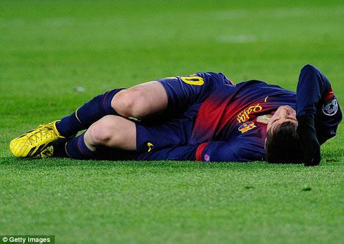 Liga trước vòng 15: Không Messi, Barca ngã ngựa? - 1