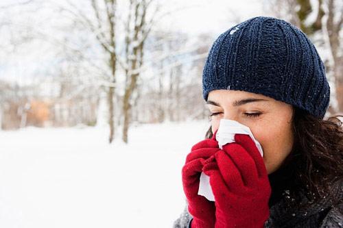 Điều tốt nhất cần làm trong mùa đông - 1