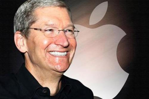 """Tim Cook tiết lộ 9 bí mật """"cực độc"""" về Apple - 1"""