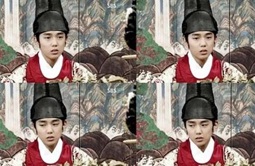 Sốt vì trai Hàn đẹp như tranh - 1