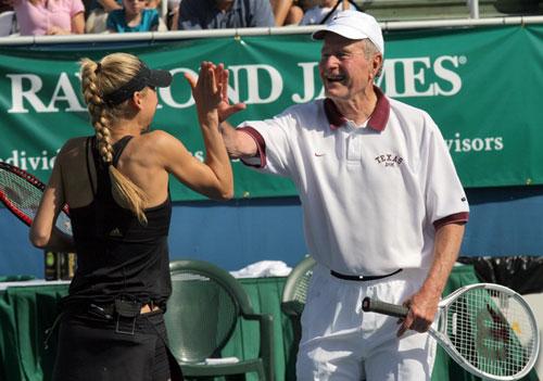 Obama không cứu được tennis Mỹ - 1