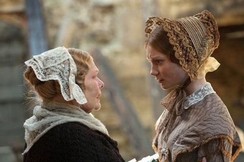 Trailer phim: Jane Eyre - 1