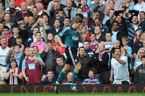 West Ham - Liverpool: Ai nhận vai chính? - 1