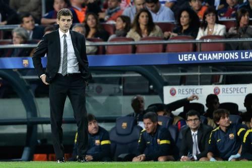 Barca & kỷ lục: Thách thức Tito - 1