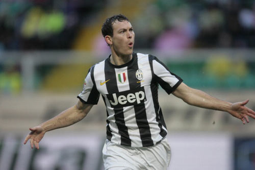 Palermo - Juve: Vững vàng ngôi đầu - 1
