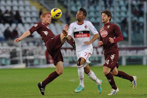 Torino - Milan: Lội dòng nước ngược - 1