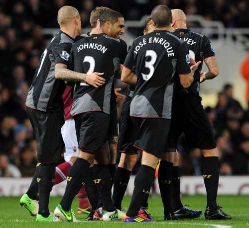 West Ham – Liverpool: Rượt đuổi hấp dẫn - 1
